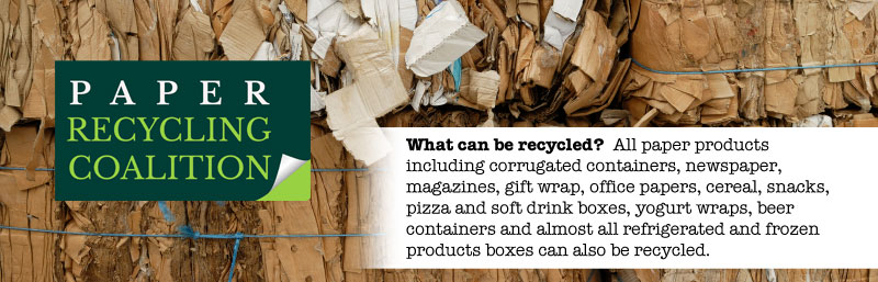 Paper Recycling Coalition
