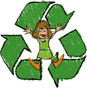 Paper Recycling Coalition » Just for Kids